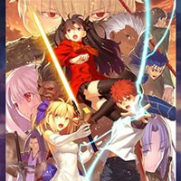 Fate/stay night: Unlimited Blade Works Limited Edition Blu-ray Box Set 2
