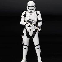 ARTFX+ Star Wars First Order Stormtrooper Single Pack