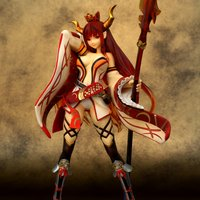 Cross x Create Vol. 1: Enma 1/8 Scale Figure