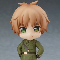 Nendoroid Hetalia: The World Twinkle England