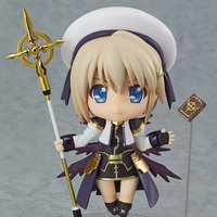 Nendoroid Hayate Yagami: Unison Edition | Magical Girl Lyrical Nanoha the Movie 2nd A's