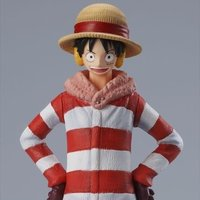 Super One Piece Styling Punk Hazard