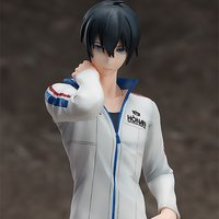Prince of Stride: Alternative Takeru Fujiwara 1/8 Scale Figure