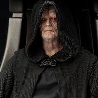 ArtFX+ Star Wars Emperor Palpatine (Re-run)