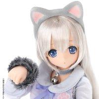 Sahra's a la Mode ~Meow x Meow a la Mode~ Russian Blue Alisa
