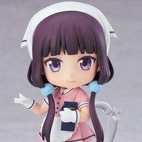 Nendoroid Blend S Maika Sakuranomiya