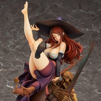 Dragon's Crown Sorceress 1/7 Scale Figure