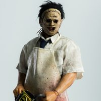 The Texas Chainsaw Massacre Leatherface 1/6th Scale Collectible Figure