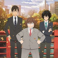 March Comes in like a Lion Blu-ray Vol. 2