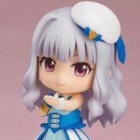 Nendoroid Co-de Idolm@ster Platinum Stars Takane Shijou: Twinkle Star Co-de