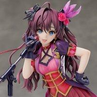 The Idolm@ster Cinderella Girls Shiki Ichinose: Tulip Ver. 1/8 Scale Figure
