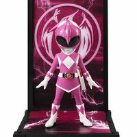 Tamashii Buddies Mighty Morphin Power Rangers Pink Ranger