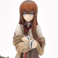 Steins;Gate Kurisu Makise 1/8 Scale Figure (Re-run)