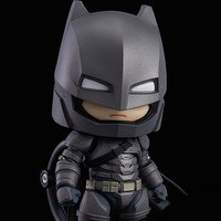Nendoroid Batman: Justice Edition