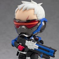 Nendoroid Overwatch Soldier: 76: Classic Skin Edition