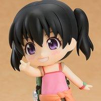 Nendoroid Encouragement of Climb Hinata Kuraue