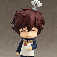 Nendoroid Blood Blockade Battlefront & Beyond Leonardo Watch (Re-run)