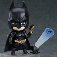 Nendoroid Batman: Hero's Edition
