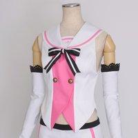Kizuna AI Jacket Set