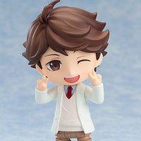 Nendoroid Haikyu!! Toru Oikawa: School Uniform Ver.