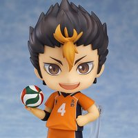 Nendoroid Haikyu!! Second Season Yu Nishinoya (Re-run)