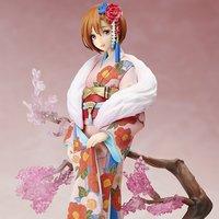 Meiko ~Hanairogoromo~ 1/8 Scale Figure