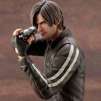 ArtFX Resident Evil: Vendetta Leon S. Kennedy