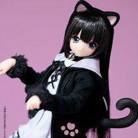 Sahra's a la Mode ~Meow x Meow a la Mode~ Black Cat Lycee