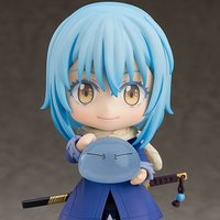 Nendoroid That Time I Got Reincarnated as a Slime Rimuru