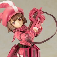 Sword Art Online Alternative: Gun Gale Online Llenn 1/7 Scale Figure