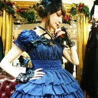Atelier Pierrot Royal Garden Dress