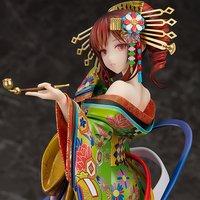 Kasane Teto: Yoshiwara Lament Ver. 1/7 Scale Figure