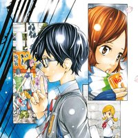 Your Lie in April Blu-ray Vol. 2