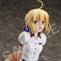 Fate/stay night Saber: Journey to England 1/7 Scale Figure