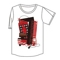 Kagerou Project x Plot No. 7 Shintaro T-Shirt