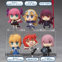 Learning with Manga! Fate/Grand Order Trading Figures Box Set