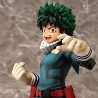 My Hero Academia Izuku Midoriya 1/8 Scale Figure