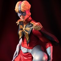 Gundam Guys Generation Mobile Suit Gundam Char Aznable
