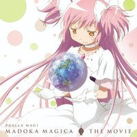 Puella Madoka Magica the Movie Part 1 & 2 Standard Edition Blu-ray