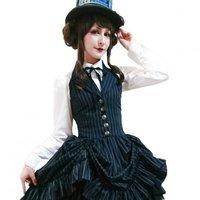 Atelier Pierrot Vest Dress
