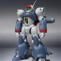 Robot Spirits Side RV Vifam (Twin Mover Equipment)