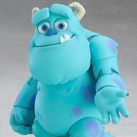 Nendoroid Monsters Inc. Sully: Standard Ver.