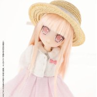 Lil' Fairy Fairies' Holiday Vel 1/12 Scale Doll