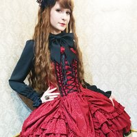 Atelier Pierrot Corset Dress