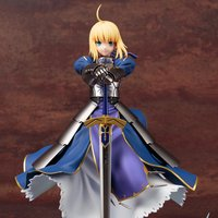 Fate/stay night King of Knights Saber