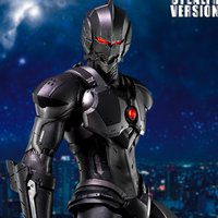 Ultraman Suit: Stealth Ver. 1/6th Scale Action Figure