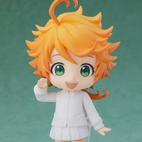 Nendoroid The Promised Neverland Emma