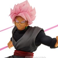Dragon Ball Z Banpresto World Figure Colosseum 2 Vol. 9: Super Saiyan Rosé Goku Black