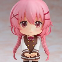Nendoroid Comic Girls Kaoruko Moeta