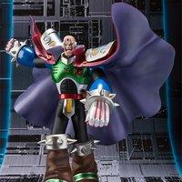 Figuarts Zero Mega Man X Sigma